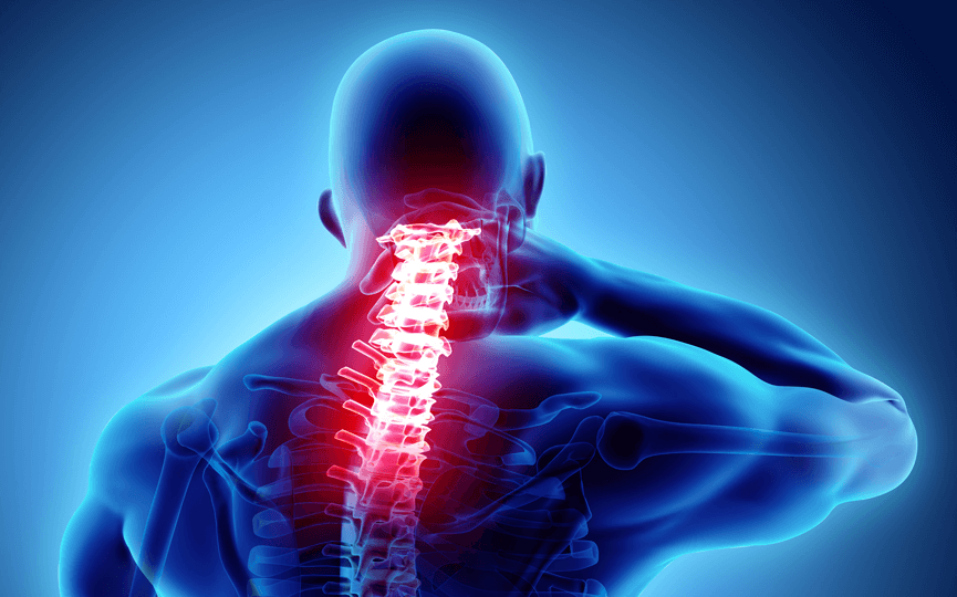 Spine treatment NJ